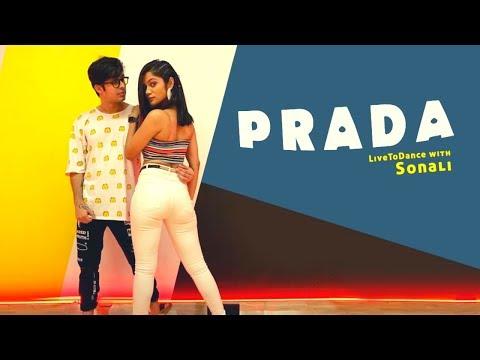 Download Lagu  Prada- The Doorbeen | Alia Bhatt | Shreya Sharma | Dance Cover | LiveToDance with Sonali Mp3 Free
