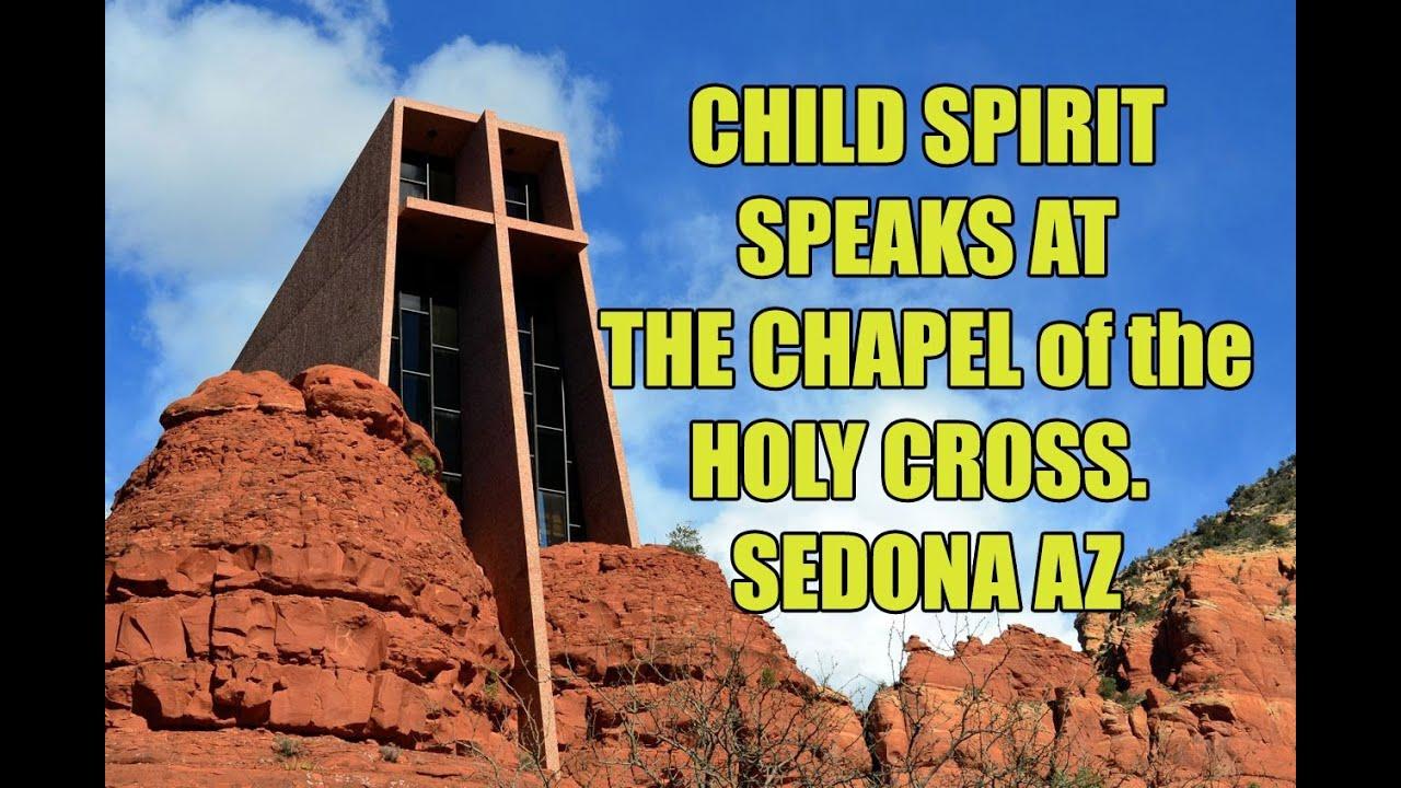Amazing CLASS A EVP   Chapel Of The Holy Cross   Sedona AZ   YouTube