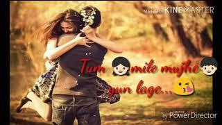 Darshan Raval || Shab tum ho... ||Valentine's special...|| WhatsApp status love song