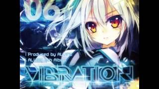 Track #08 title: B-Connected Ver.ALVINE album: VIBRATION circle: AL...