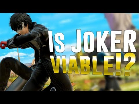 Is Joker VIABLE!? - Armada's FIRST impression