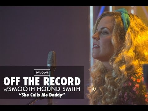 Off the Record with Smooth Hound Smith -