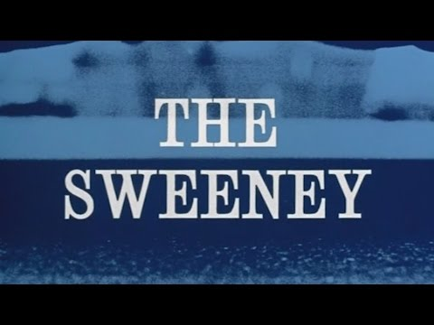 The Sweeney Background Music (1975-1978)