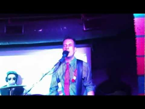 Larz Reller Band & Руслан Новіков - Iceberg