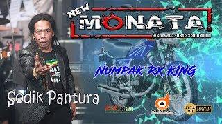 Download lagu NUMPAK RX KING SODIK PANTURA NEW MONATA DIFASOL AUDIO MP3