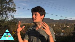 Sebastian's Story | Living Authorship Series | Leadership Training in Albuquerque New Mexico