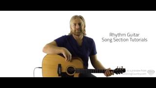 Stay A Little Longer - Brothers Osborne - Guitar Lesson & Tutorial