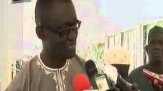 [JT Français]Pape Samba Diouf de WWF interpelle Macky Sall sur la crise de la Pêche
