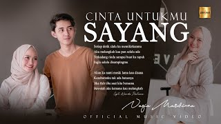 Download Nazia Marwiana - Cinta Untukmu Sayang (Official Music Video) | Solo Version