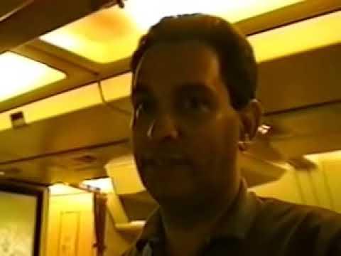Embarque para Miami - Boeing 767 VARIG