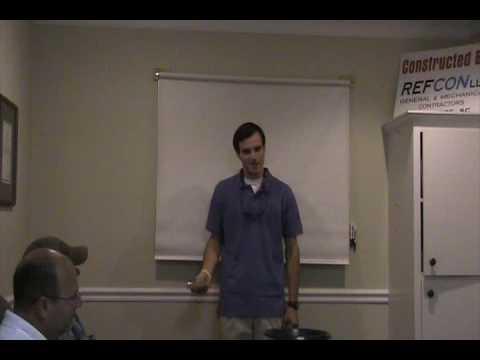 pet peeve speech example