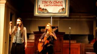 "The Nields  ""Christopher Columbus"""