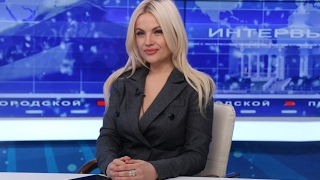 Маша Гойя – певица