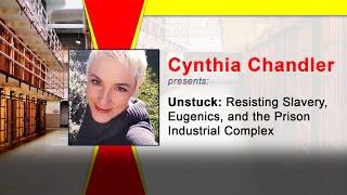 CCGRS Speaker Series: Cynthia Chandler