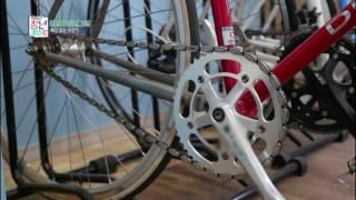 체인없이도 자전거가 움직일 수 있을까? 체인없는 '잇닷…