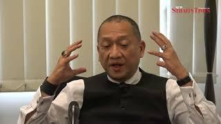 No contest motion for top 2 Umno posts