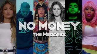 Baixar No Money | The Megamix ft. Katy Perry, Ariana Grande, Drake, Kesha, One Direction, and more!