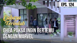 CAHAYA TERINDAH - Ghea Paksa Ingin Bertemu Dengan Marvel [07 September 2019]