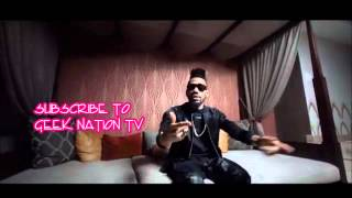 Phyno - Une (Official lyric Video)