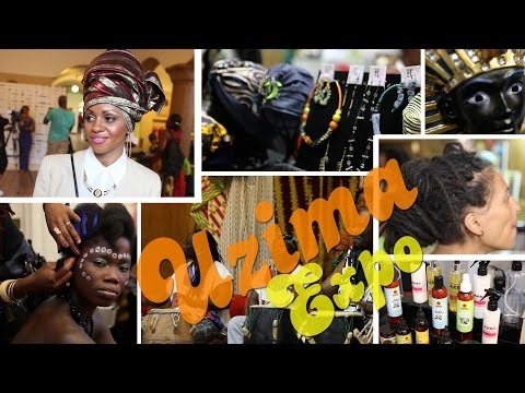 Uzima: African, Natural Hair, Fashion,  Beauty & Holistic Lifestyle Expo
