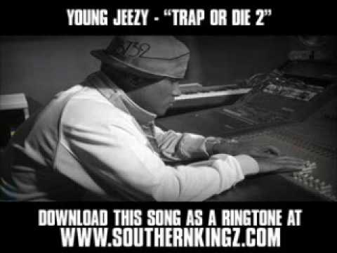 """Young Jeezy - """"Trap Or Die 2"""" [ New Music Video + Lyrics + Download ]"""
