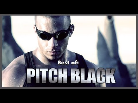 Best of: PITCH BLACK
