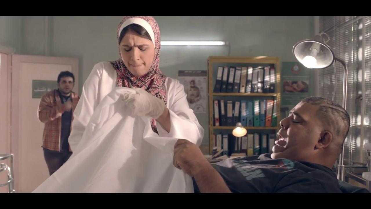 لو-خطبتك-بتشتغل-ممرضة-وتدخل-عليها-وهي-وبتعالج-واحد-بالمنظر-ده-هتعمل-إيه