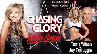 Motivating your Mind, Body, and Soul with Fitness Experts: Torrie Wilson & Jay Ferruggia