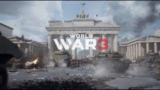 WORLD WAR 3 trailer recut (BF Theme!)
