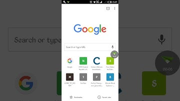 How to open a bitcoin wallet with your android phone