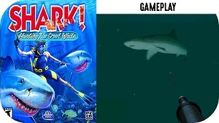 Shark! Hunting the Great White - Gameplay PC HD