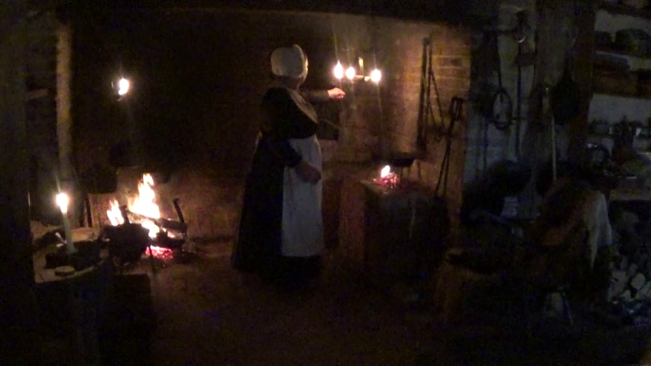 fireplace cooking raised hearth preparation youtube
