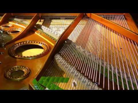 Bing Crosby - Jasha Heifetz - Lullaby