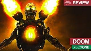 Review: Doom 2016 | Xbox One