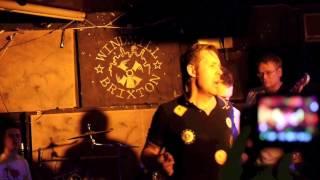 Band of Pricks & Paddy Considine - Huffman Prairie Flying Field
