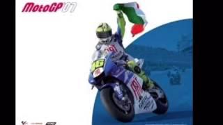 MotoGP 07 Menu Music
