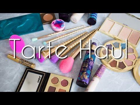 Tarte Cosmetics Haul !