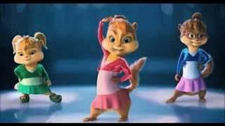 Ece Seçkin Adeyyo - Alvin ve Sincaplar (Chipmunks)