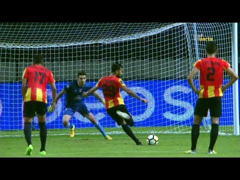 ACC 2017 Espérance Sportive de Tunis 2-1 Fath Union Sport de Rabat - Les Buts 03-08-2017 [AD Sports]