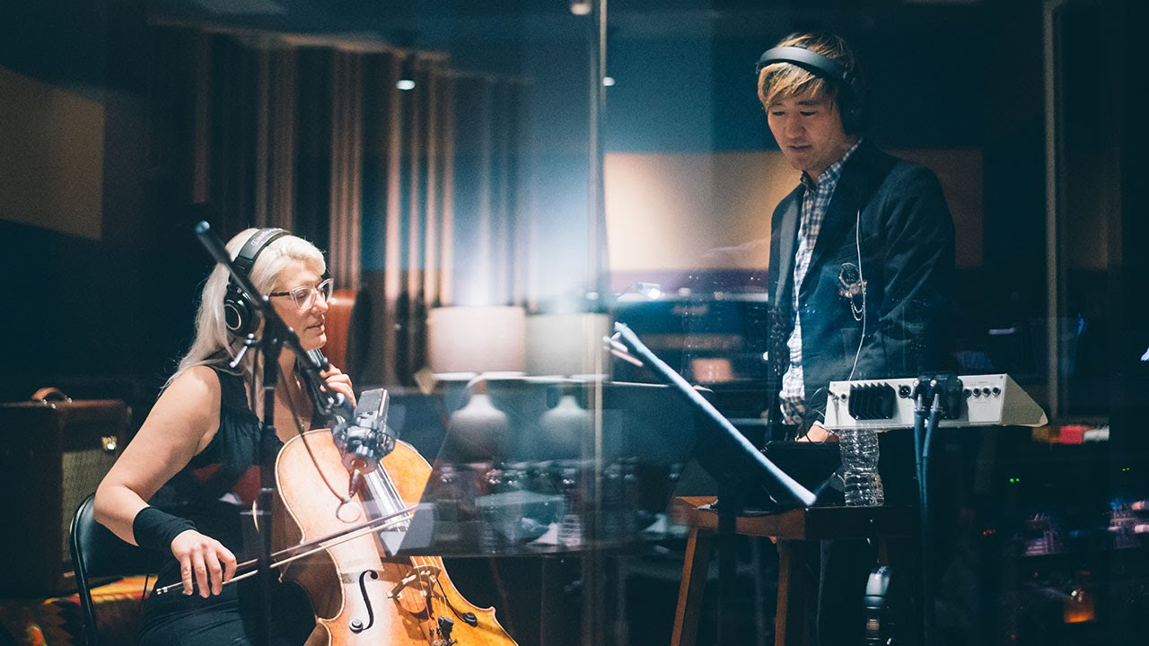 The Fourth Phase: The Making of the Score w/ Kishi Bashi