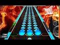 Guitar Flash Custom [Turn Down for What - Dj Snake & Lil Jon FC Expert [30.460]]