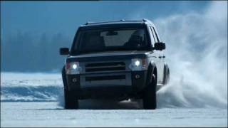 Land Rover Discovery 3/ LR3 -Secure-2of6