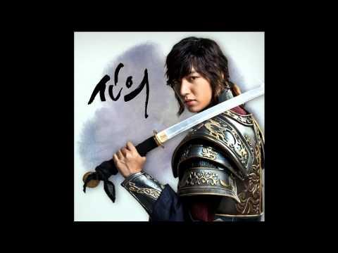 Shin Yong Jae (신용재) [4Men] - 걸음이 느려서 [Faith OST]