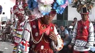 Con amor a mi pueblo Altepexi, Pue.  3 de 3