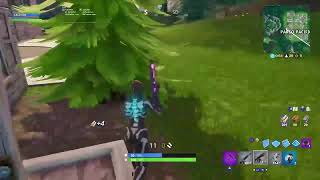 Fortnite private servers - if you win I'll give you a skin from the shop