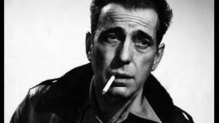 Humphrey Bogart Died Here