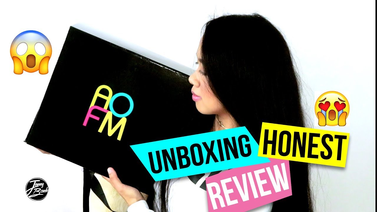 Academy of Freelance Makeup Online School ( AOFM) *Honest* Review and Unboxing!