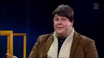 Putous-sketsi: Maistraatti | Putous 11. kausi | MTV3