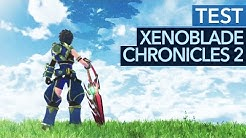 Xenoblade Chronicles 2 - Test / Review - Rollenspiel-Meisterwerk aus Japan (Gameplay)