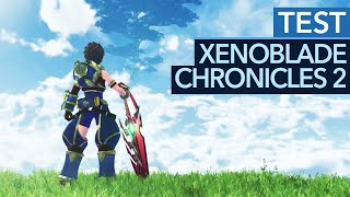 Xenoblade Chronicles 2 - Test / Review - Rollenspiel-Meisterwe…